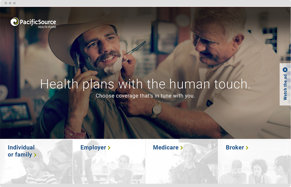 Full Site Pacificsource Health Plans